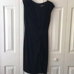 Dressbarn black dress